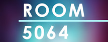 Room 5064 Productions Logo